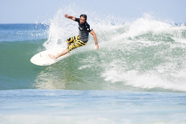 Intensive customized Surf Coaching Moliets , surf best French waves, professional tuition , learn to surf fast