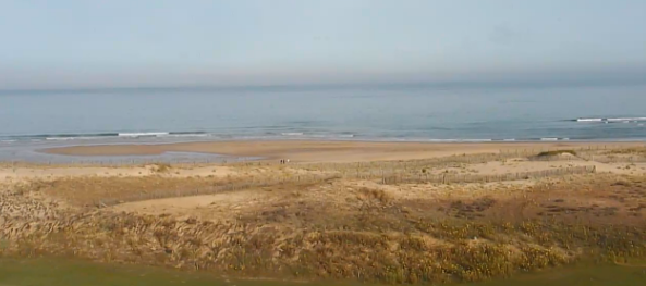 Surf report 15 August