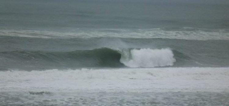 Surf report Feb 1 Moliets