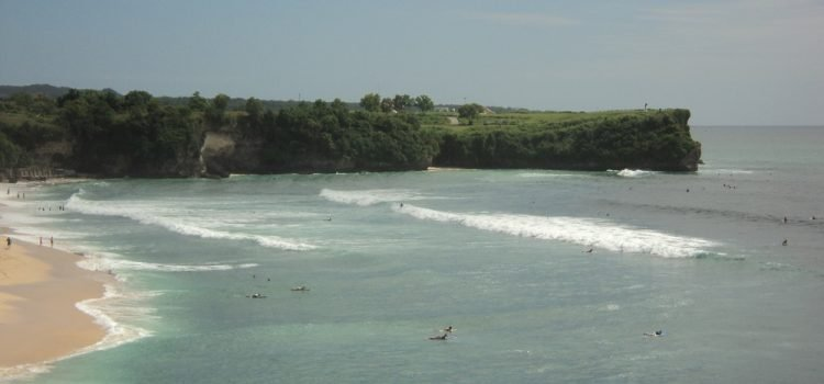 surf guiding bali this year
