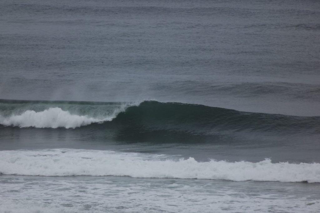 Surf report Moliets 3 June 2018