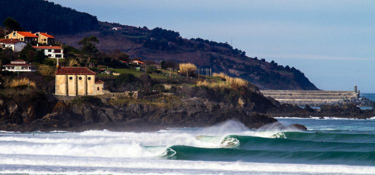 Massive November Waves